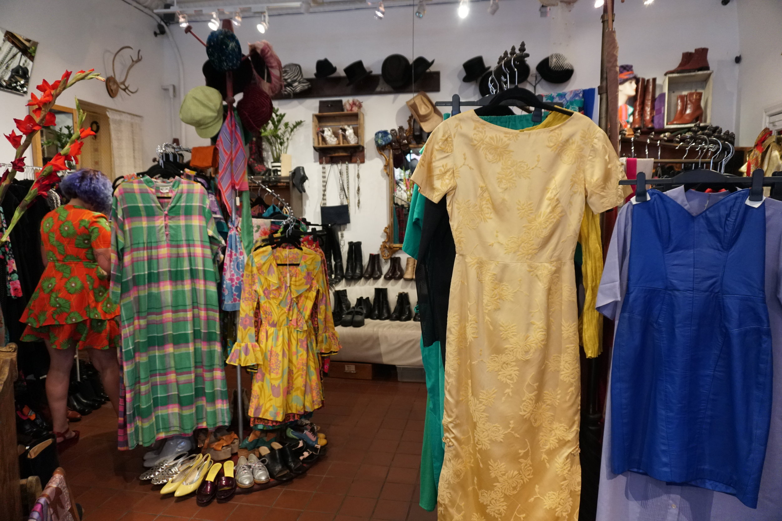 Malin+Landaeus+Best+Vintage+Clothing+Stores+in+Williamsburg+