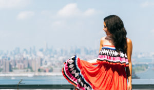 Jen in NYC