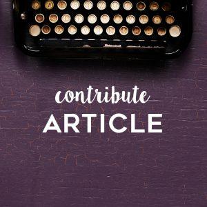 contribute article