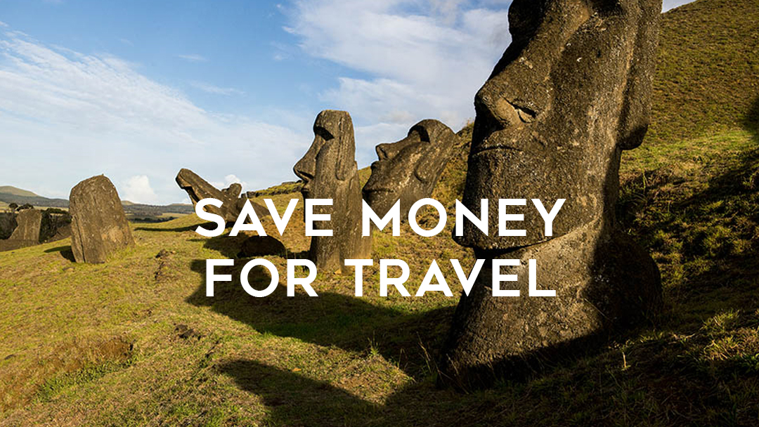 11 Budget Tips to save money for travel