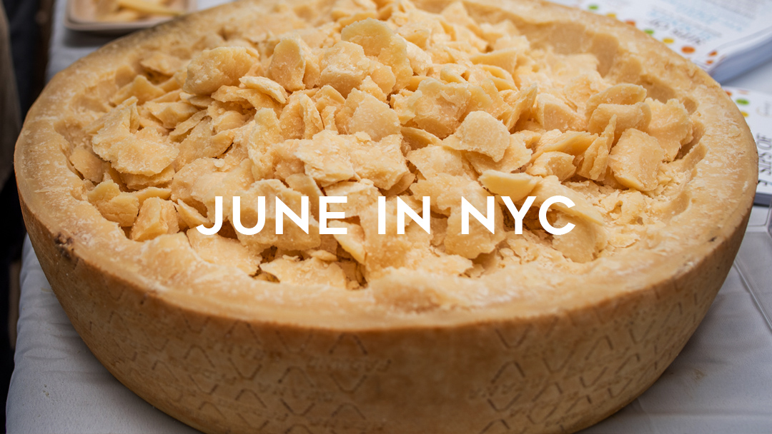Best Things to do in NYC in June