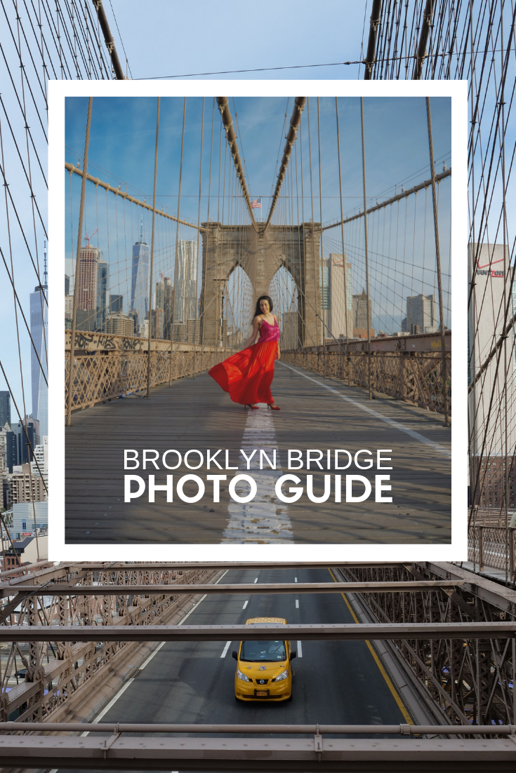 Brooklyn Bridge Photo Guide