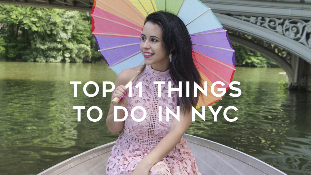 top 11 things to do in nyc