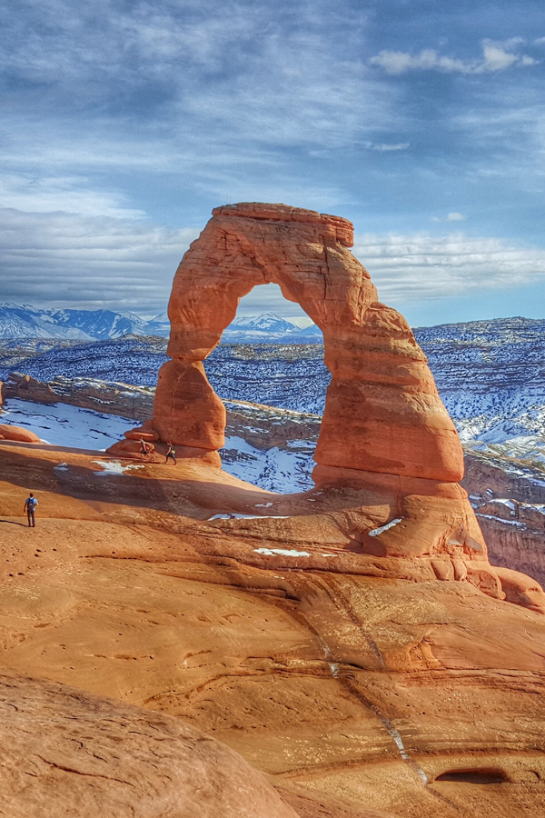 8. Arches National Park, Utah hugo-kruip-LlR1MbkKmYI-unsplash copy