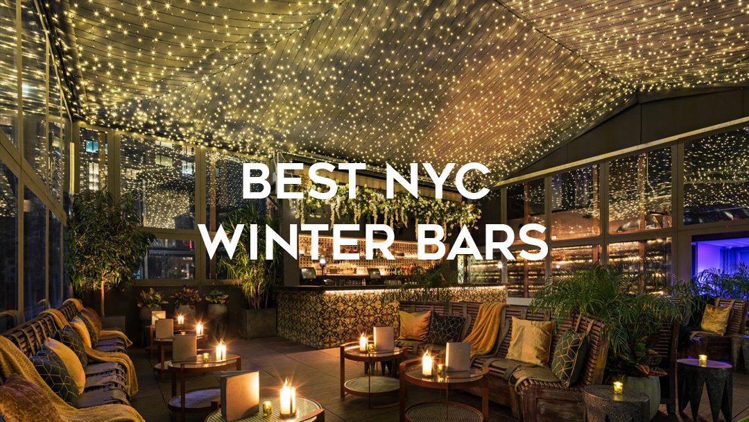 Best NYC winter bars