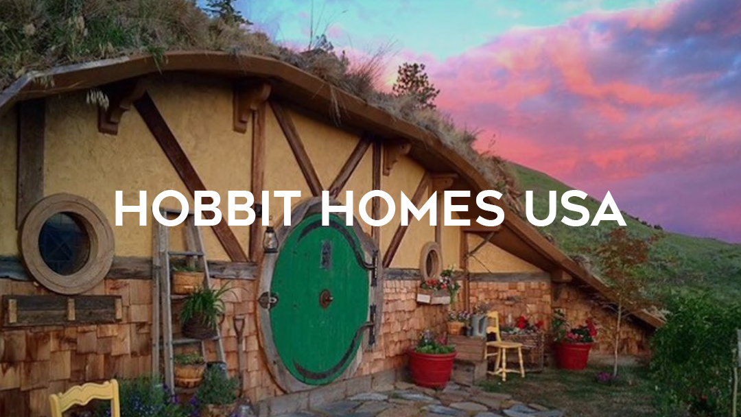 hobbit homes usa